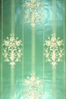 Sidewall, The Fleur de Lys