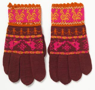 Gloves (Finland)