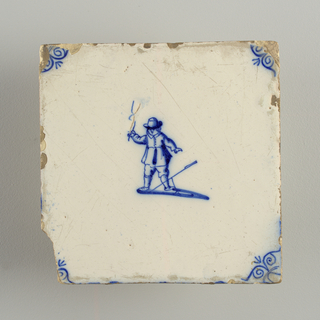 Tile (Netherlands), 18th century