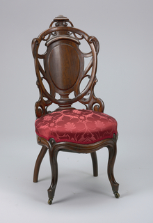 Side Chair (USA)