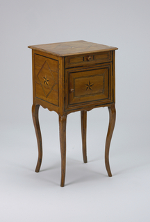 Commode (French Provincal), late 19th–early 20th century