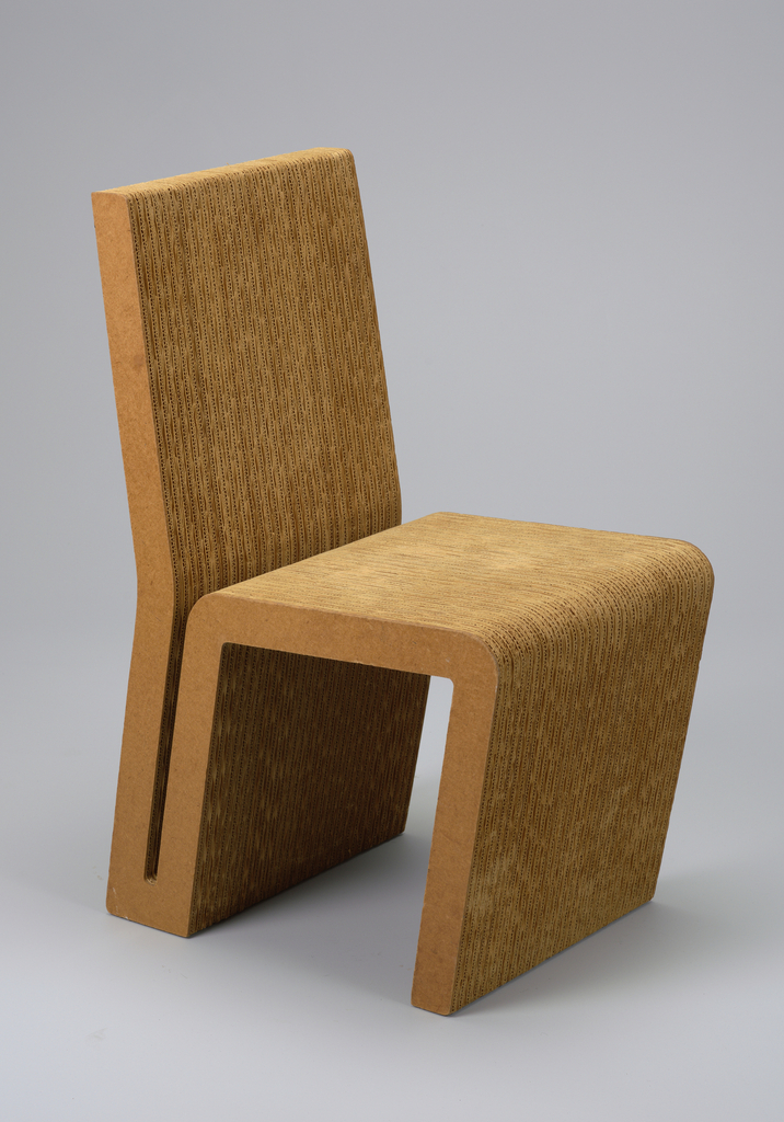 Side Chair (USA), ca. 1970