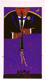 Poster, Dallas Symphony Orchestra, Moonlight Serenade