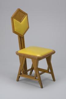 Peacock Side Chair