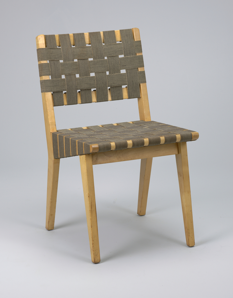 Jens risom master of scandinavian furniture cooper for Scandinavian furniture
