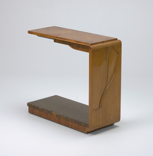 Table, End