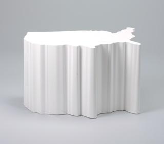 USA Side Table Table