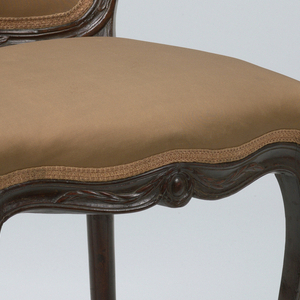 Side Chair (Germany), late 18th century