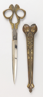 Scissors (Germany), ca. 1900