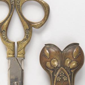 Scissors (Germany), ca. 1900