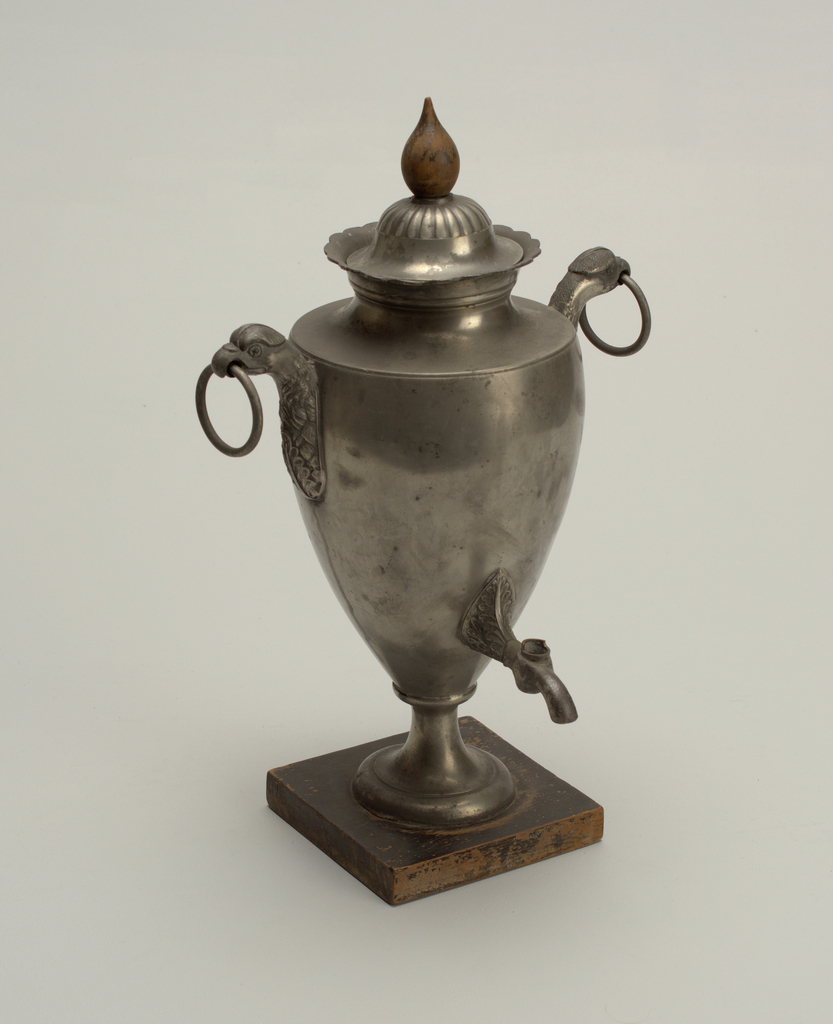 Tea Urn And Cover