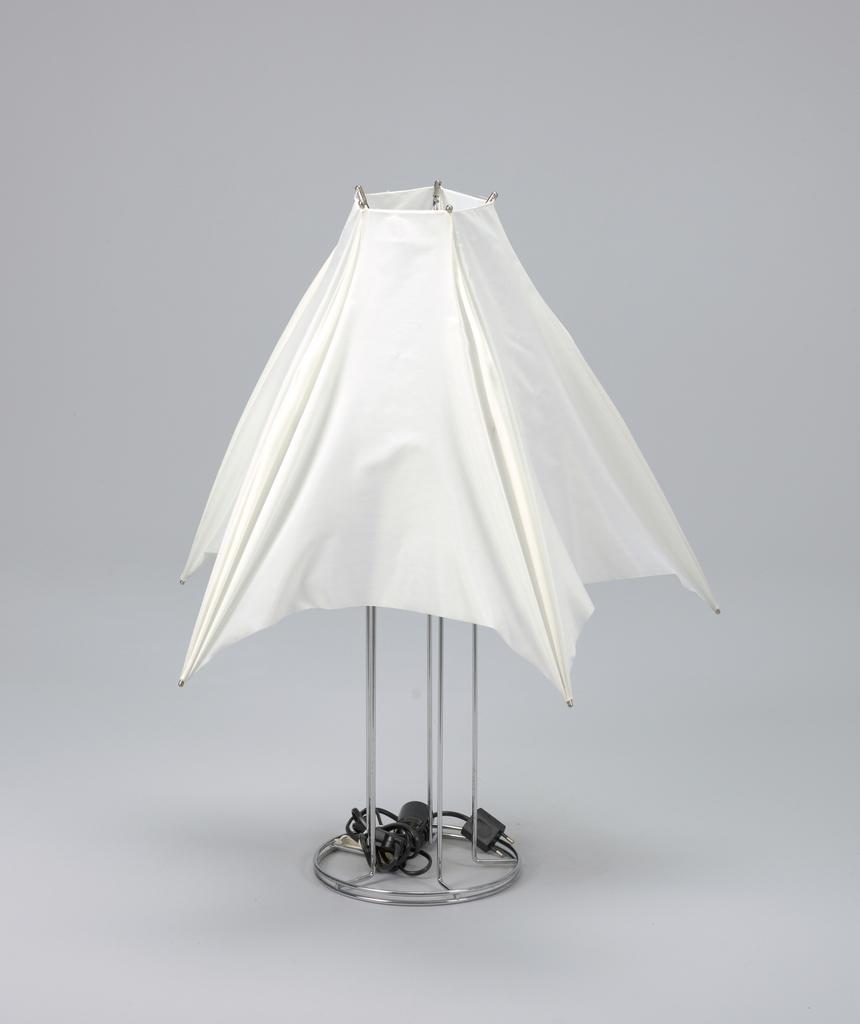 Paraplu Lamp, 1973