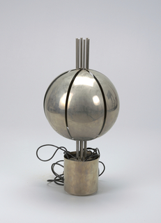 Floor Lamp, Top Section (France), 1970
