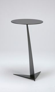 TB 7 Table, 1986