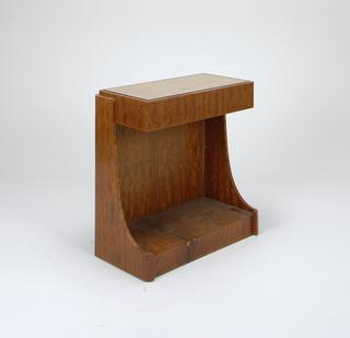 Table, End (USA), 1932