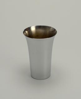 Calyx Vase, 1930–40
