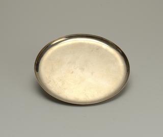 Cake Plate (Austria), 1930–35