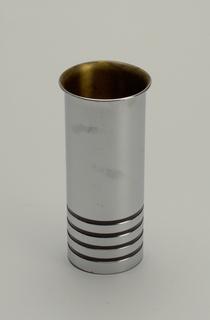 """""""Ring"""" vase Vase, 1930–40"""