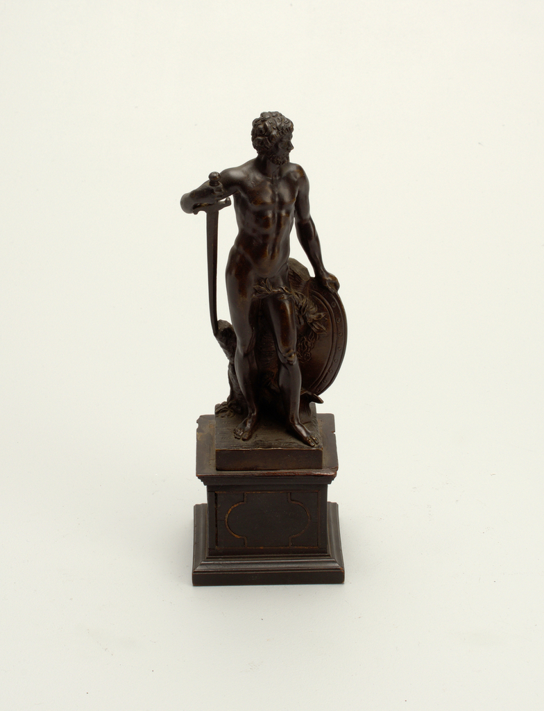 Mars Figure, 19th century