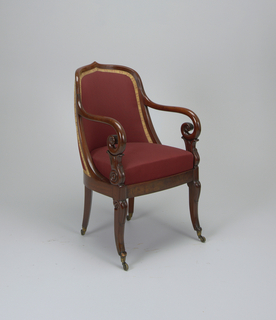 Chair (USA)