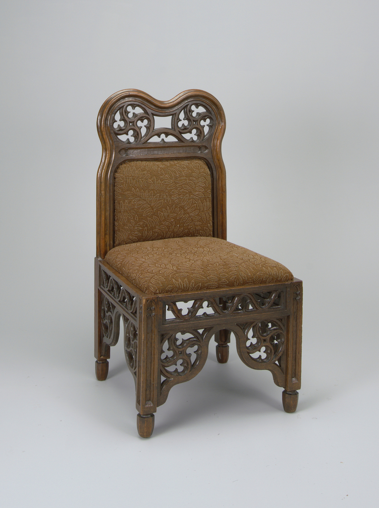 Side Chair (England), 1844
