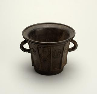 Mortar (probably France)