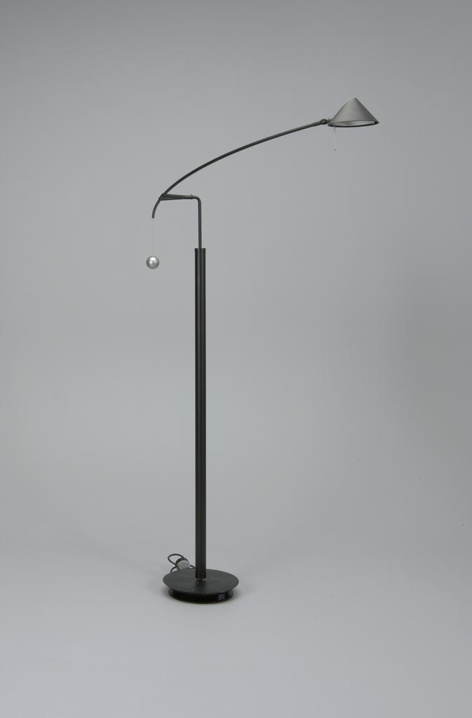 Nestore Lamp, ca. 1988