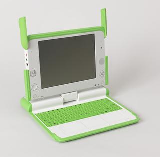 One Laptop Per Child XO Computer