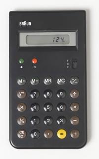 ET55 Calculator