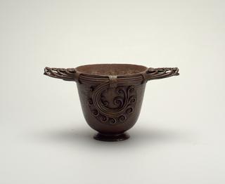Cache-pot (France), ca. 1921-22