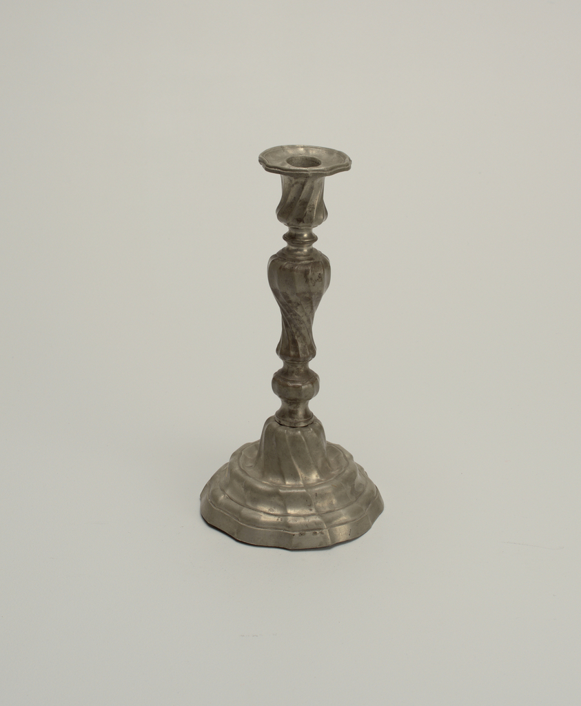 Candlestick And Socket