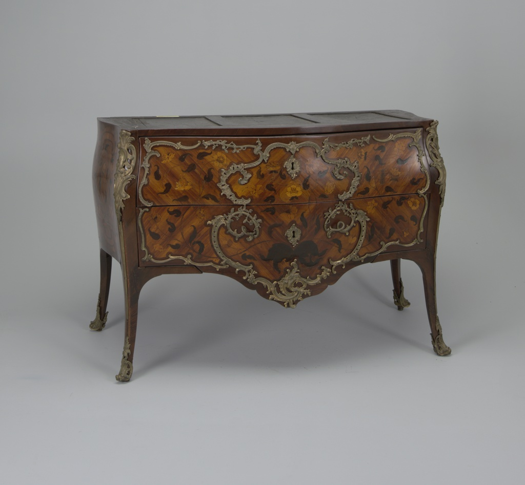Commode (France)