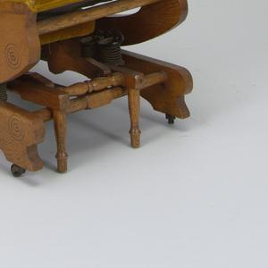 Chair (USA), 1890–1900