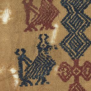 Textile (Near East)