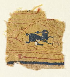 Tiraz Tapestry, 9th century