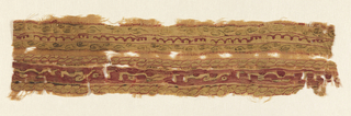 Tiraz Tapestry, possibly 10th century