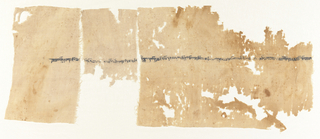 Tiraz Fragment (Egypt)