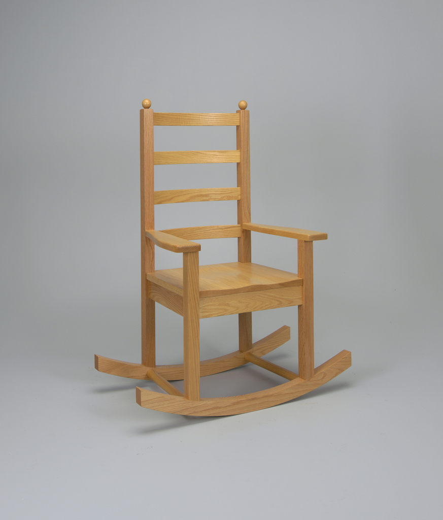 Excellent Rocking Chair Usa 1991 Objects Collection Of Cooper Beatyapartments Chair Design Images Beatyapartmentscom