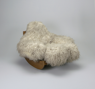 Yeti Rocking Chair, 1968