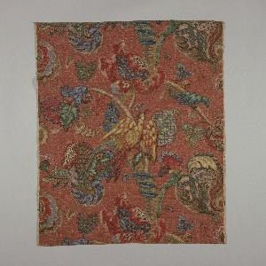 Textile (England or United States)