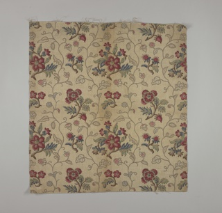 Textile (United States or England)