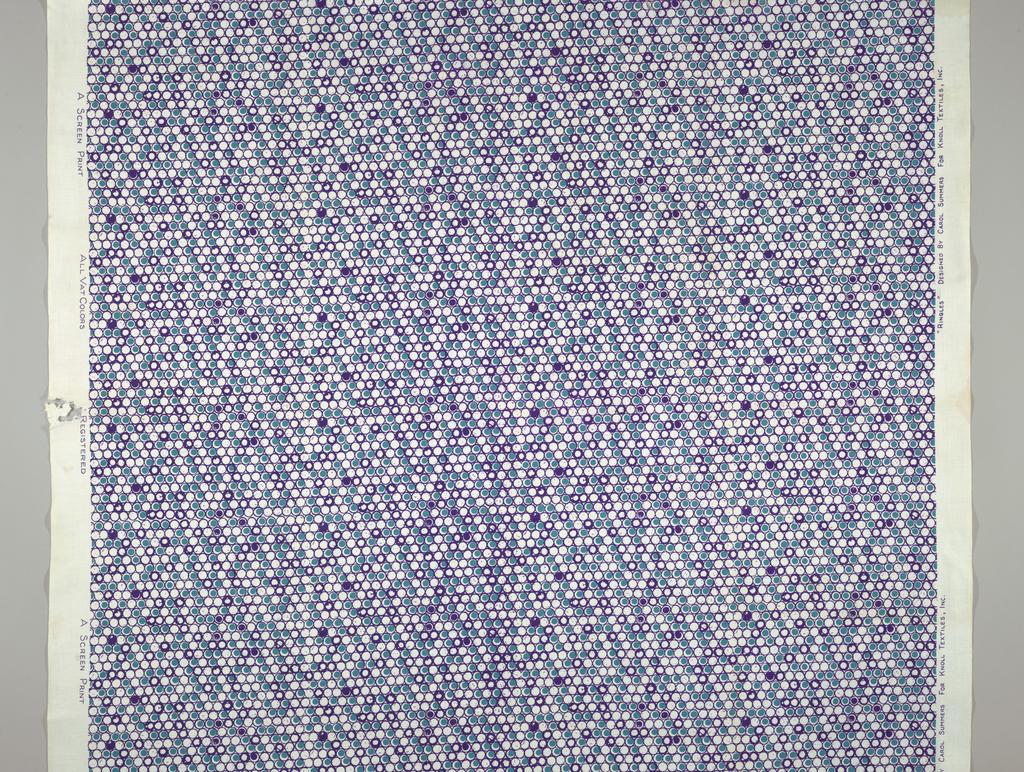 Textile, Ringles