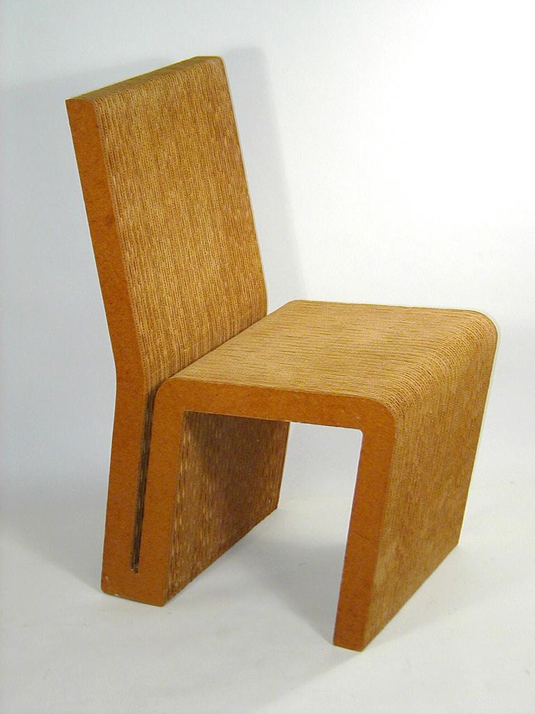 Side Chair (USA), ca. 1970
