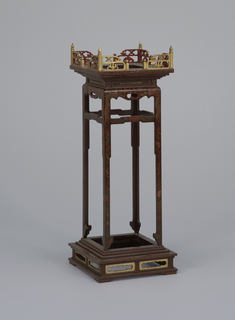 Clock (Japan), 18th century