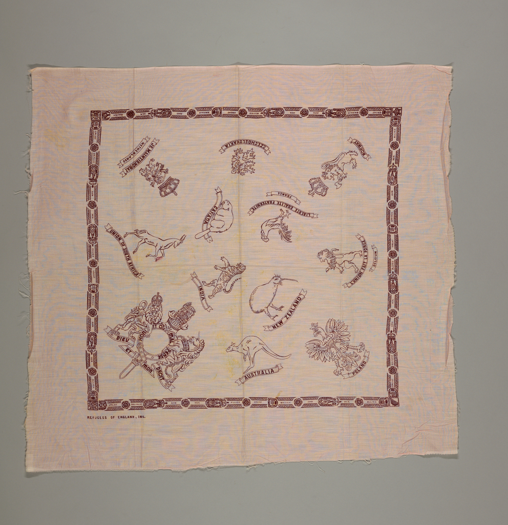 Handkerchief (USA)
