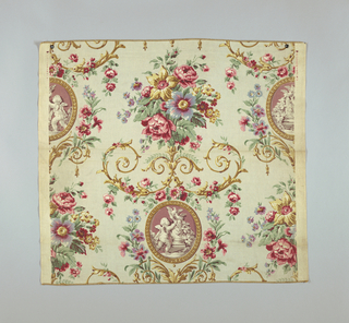 Textile (England or United States), 1920–30