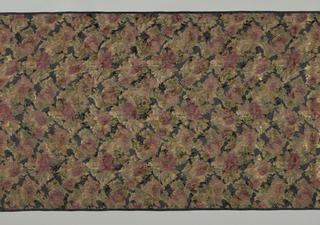 Tapestry, 1974