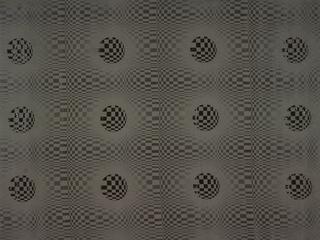 Textile, Optical Check