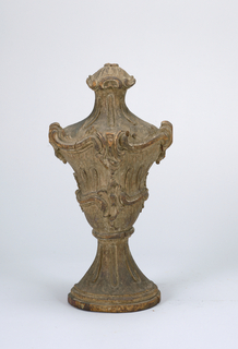 Urn (France), ca. 1740