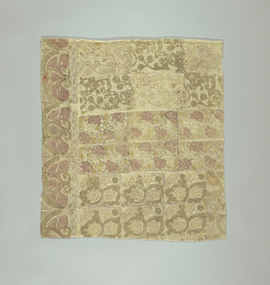 Textile (Spain), 18th–19th century